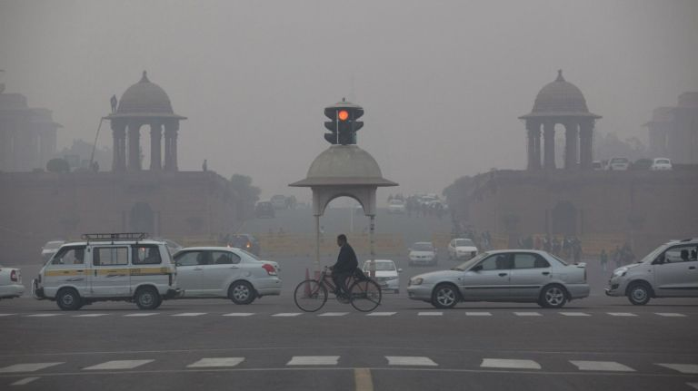 Delhi odd